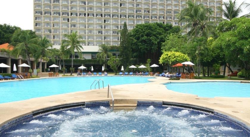 هتل 5 ستاره امپریال پاتایا