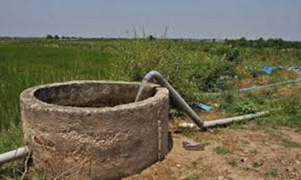 شناسایی 4400 حلقه چاه غیرمجاز در کرمانشاه، انسداد 65 حلقه چاه