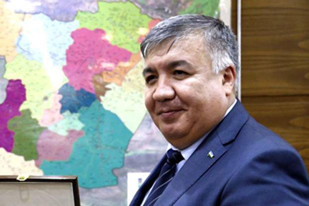 حجم مبادلات کالا بین ایران و ازبکستان افزایش می یابد