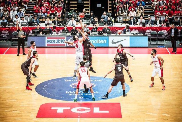 سرمربی تیم ملی بسکتبال: در ترکیب تغییرات داریم