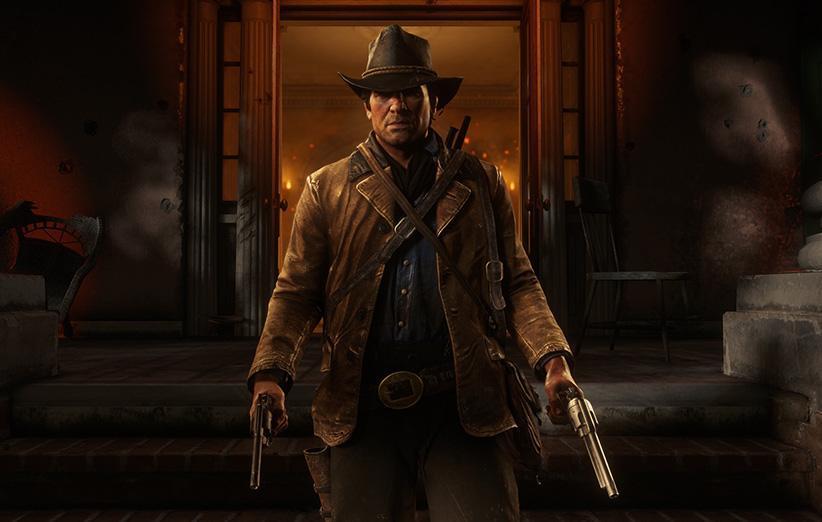 شاهکاری دیگر از راک استار گیمز؛ نقدها و نمرات Red Dead Redemption 2 منتشر شدند