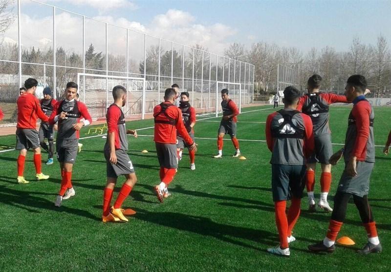 متن نامه باشگاه سایپا به فدراسیون فوتبال درباره غیبت بازیکنانش در تمرین امید