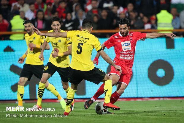 هیجان چند تیم و بی تفاوتی خیلی ها، جام زرد می شود یا سرخ؟