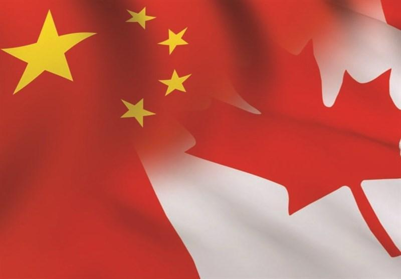 بازداشت یک تبعه کانادایی دیگر در شرق چین
