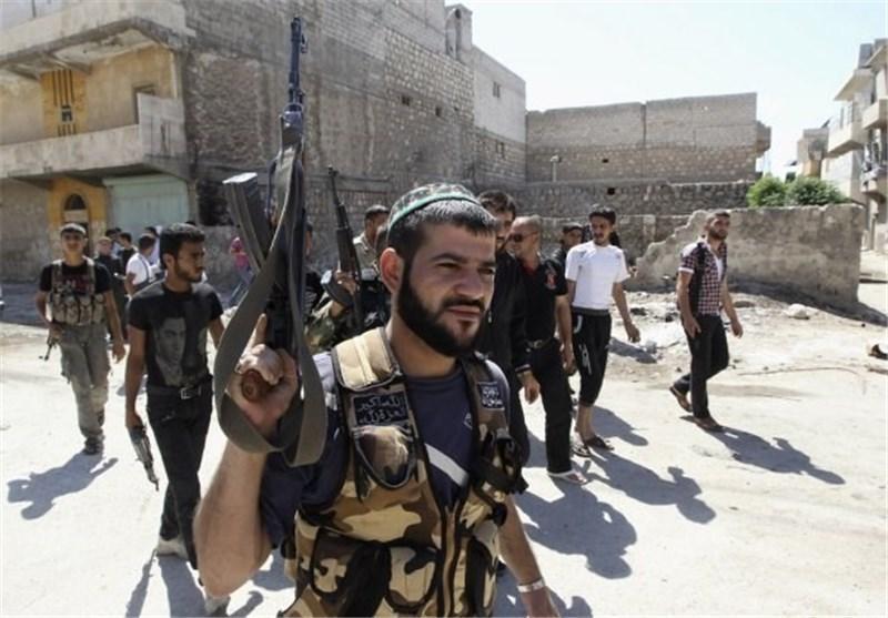 بیش از 80 درصد مردم کانادا مخالف ارسال سلاح به معارضین سوری هستند