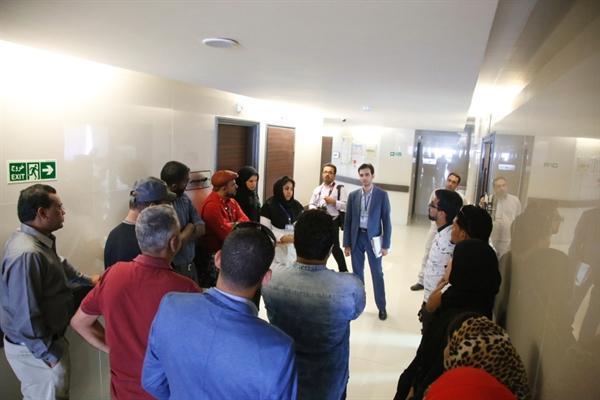 روابط گردشگری ایران و عمان تقویت می گردد