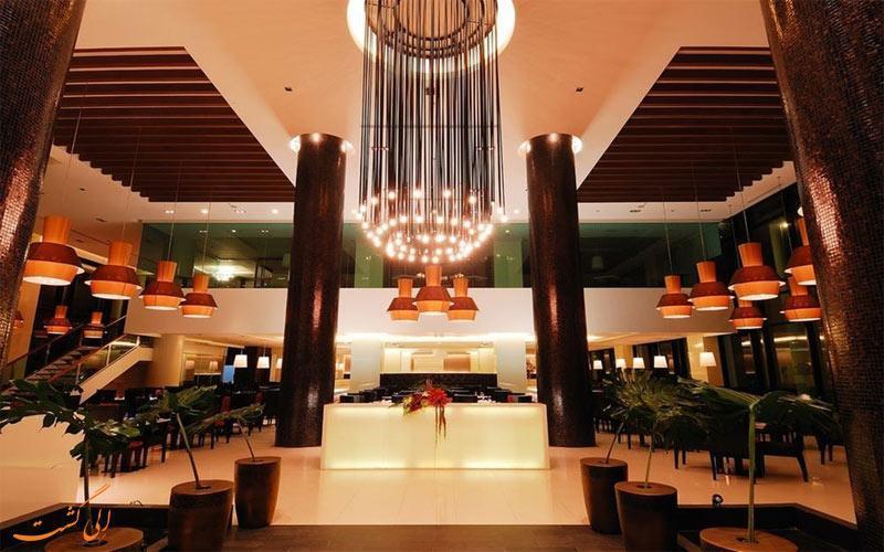 معرفی هتل 5 ستاره زیگن هتل در پاتایا