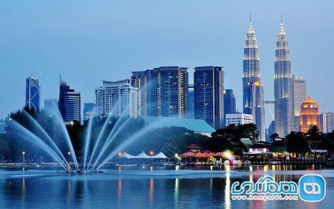 آژانس مسافرتی ریماگشت، شما را به دیدن جاذبه های کوالالامپور می برد!