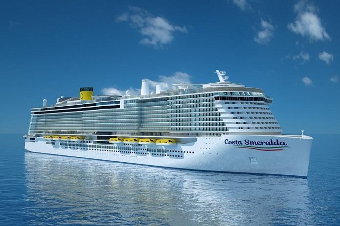 کشتی کروز تجربه ای رویایی از سفر دریایی