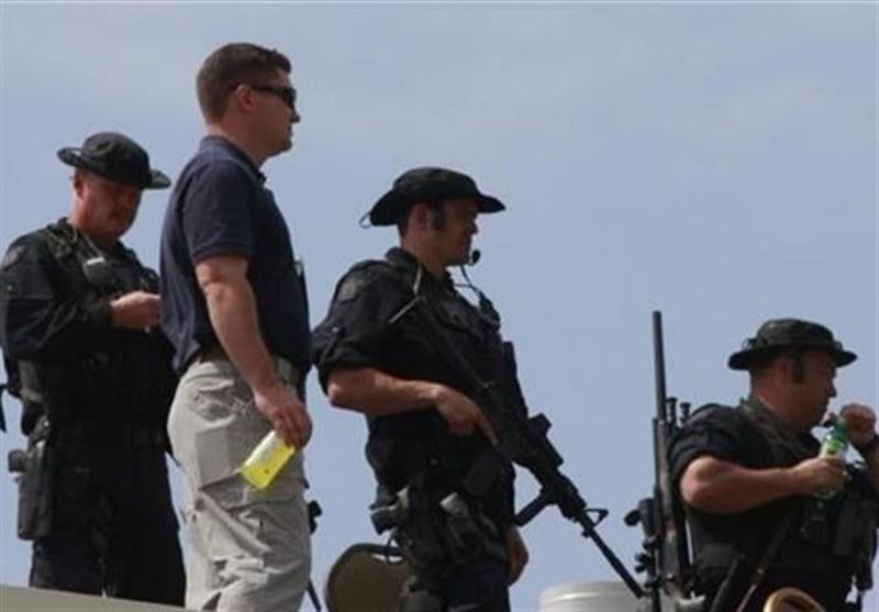 افسر انگلیسی در ارتباط با تعرض جنسی به یک نظامی کانادایی متهم شناخته شد