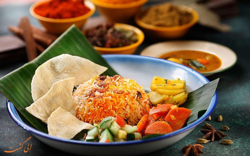 احتمالا تا به حال این غذاهای سنتی سنگاپور را امتحان نکرده اید