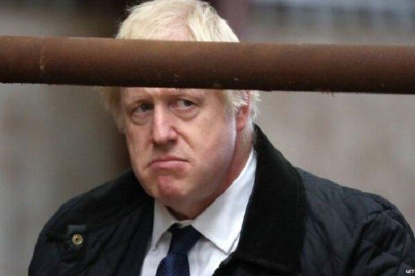 تاکید مجدد جانسون بر خروج انگلیس از اتحادیه اروپا در تاریخ مقرر