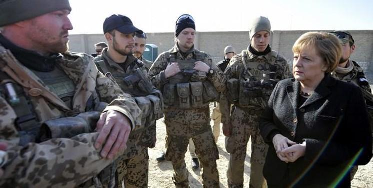 تمدید ماموریت نظامی آلمان برای تداوم نبرد با داعش در منطقه