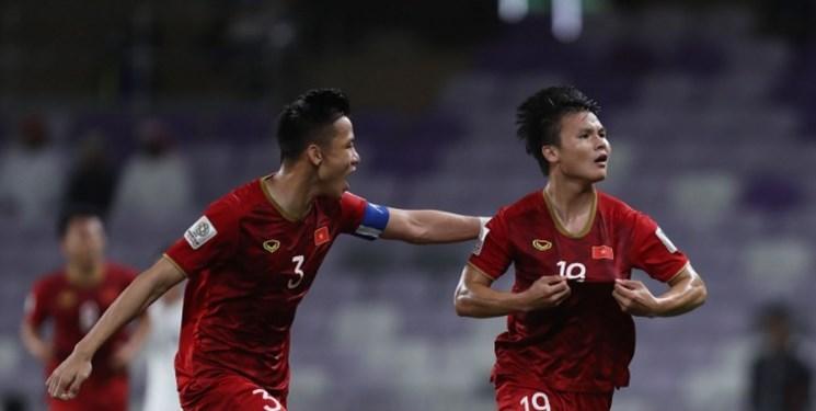 پیروزی ویتنام مقابل یمن، ویتنامی ها امیدوار به صعود