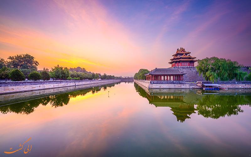 شهر ممنوعه چین چرا ممنوع بوده است؟