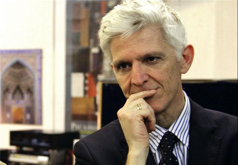 وزیر میراث و جهانگردی ایتالیا وارد کرمان می گردد