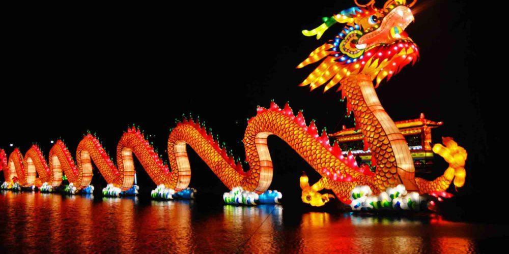چرا اژدها برای چینی ها مهم است؟!
