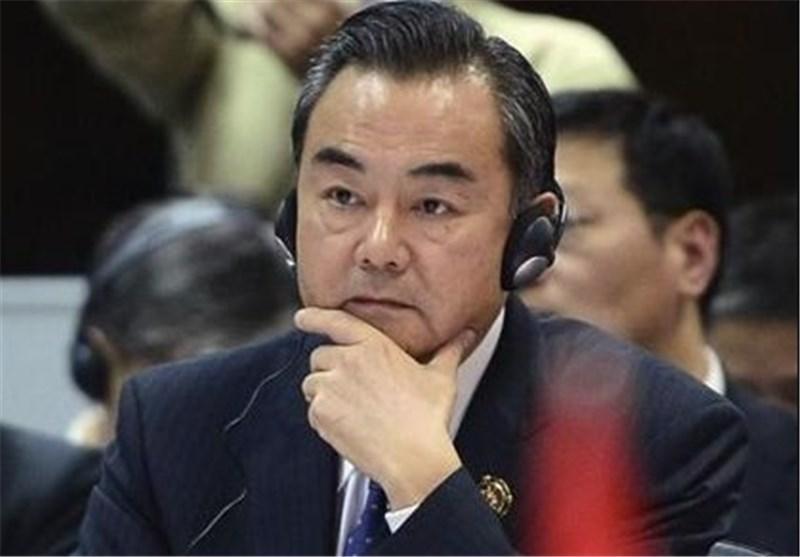 رادیوی دولتی چین حضور وزیر خارجه این کشور در ژنو را تأیید کرد