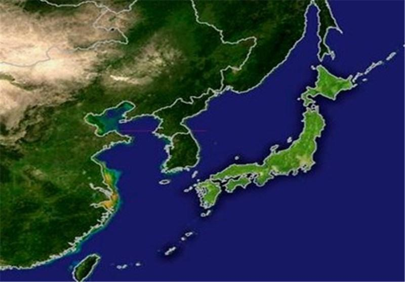ورود 4 ناو چینی به آبهای جزیره مورد مناقشه با ژاپن