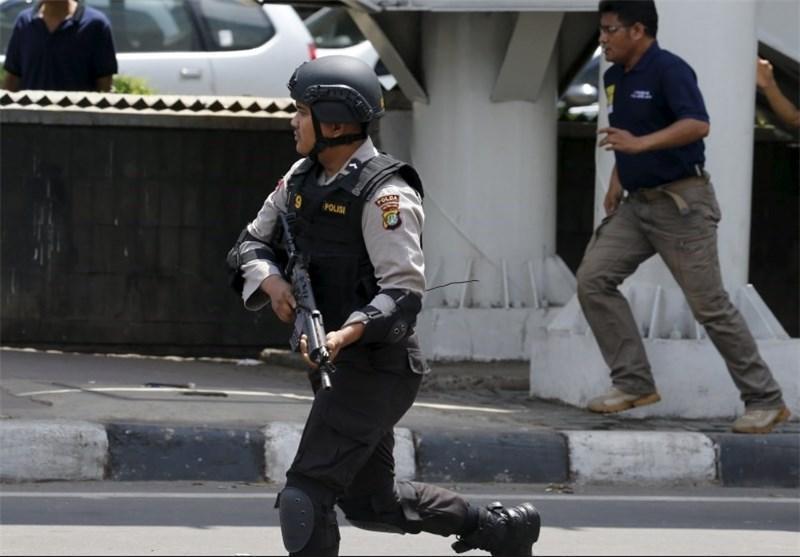 پلیس اندونزی 12 مظنون به همدستی در حملات تروریستی جاکارتا را بازداشت کرد