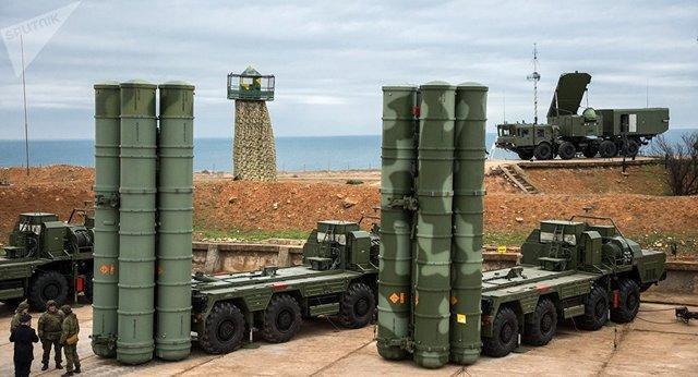 مذاکره مسکو و دهلی نو بر سر فراوری اس-400