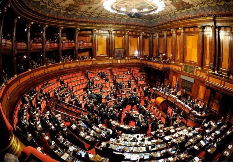 هیئت 10 نفره مجلس ایتالیا شنبه آینده به ایران می آید