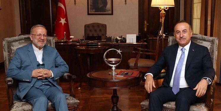 چاووش اوغلو: مسائل پیچیده منطقه فقط با همکاری و گفت وگو بین کشورهای مسلمان حل می شود