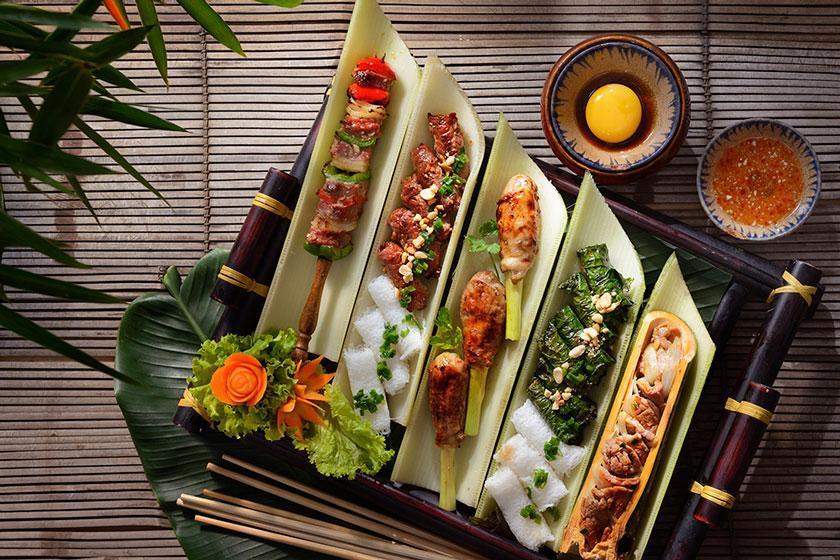 غذاهای محلی هانوی؛ پایتخت زیبای ویتنام