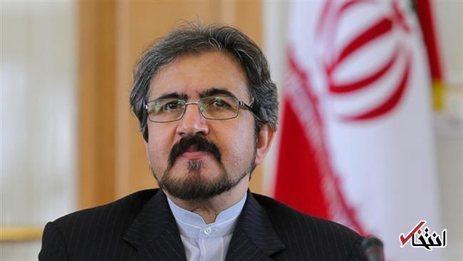 واکنش قاسمی به بیانیه وزارت خارجه کانادا: مداخله در امور داخلی ایران محکوم است ، کانادا هنوز درباره قتل یک شهروند ایرانی جوابگو نبوده