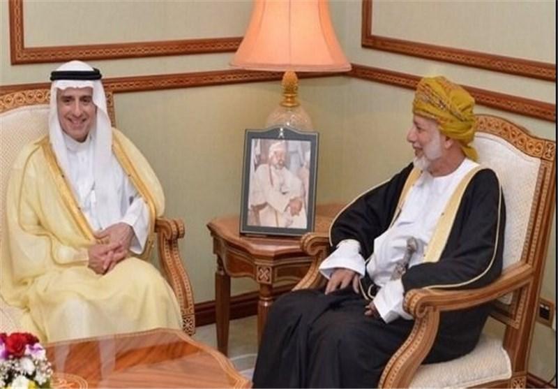 سفر الجبیر به عمان؛ کوشش آل سعود برای نجات از باتلاق یمن