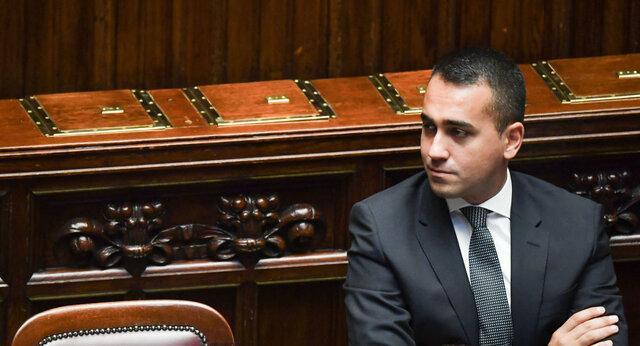 ایتالیا خواستار برداشتن گامی کوچک در جهت مذاکره با دمشق اما بدون لغو تحریم ها