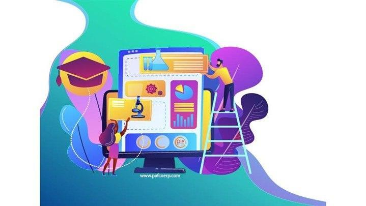 انواع ابزار های آموزش الکترونیکی و آموزش مجازی