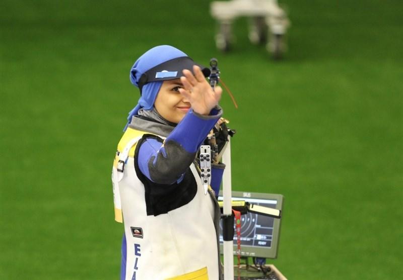 گزارش خبرنگار اعزامی خبرنگاران از اندونزی، پرچمدار فردا در خط آتش قرار می گیرد، احمدی در اندیشه طلا
