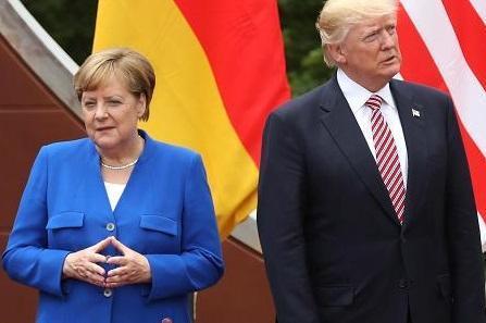 شروع جنگ تجاری آمریکا با اروپا ، افزایش تعرفه فولاد و آلومینیوم ، اروپا: ساکت نخواهیم نشست