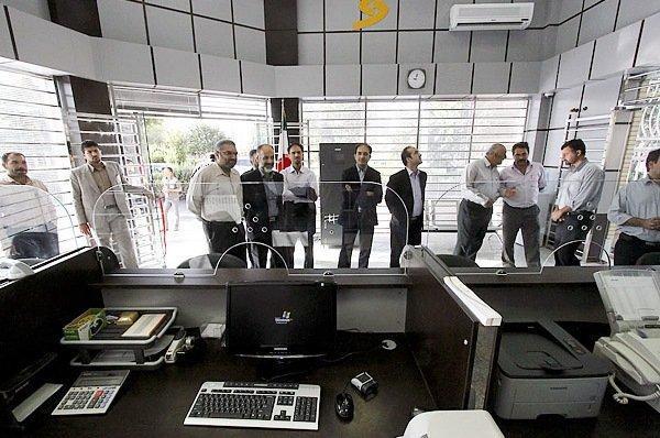 بانک ها مشتریان اول مراکز تجاری لوکس، بیشترین شعب بانک ها کجاست؟