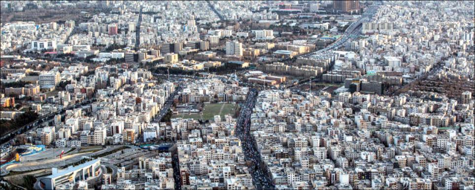 آخرین تحولات نسبت قیمت مسکن به اجاره بها در پایتخت