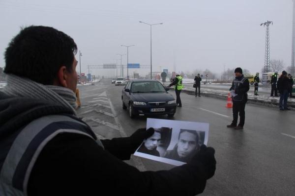 بازداشت دو ترک اویغوری به اتهام همکاری در حمله تروریستی استانبول