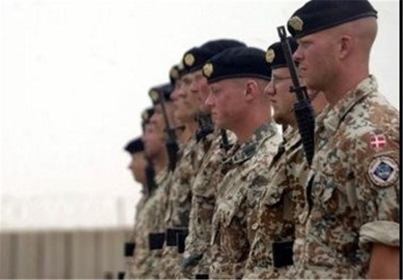 احتمال اعزام نیروهای انگلیسی به عراق، زیاد است