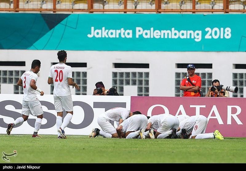 گزارش خبرنگار اعزامی خبرنگاران از اندونزی، بازیکن خاطی پرسپولیس از اردوی تیم امید اخراج شد