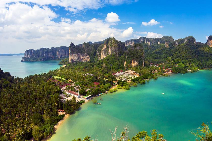 بهترین زمان سفر به کرابی؛ قدیمی ترین سکونتگاه مردم تایلند