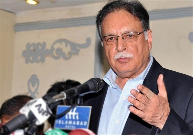 چین، افغانستان و پاکستان مثلث توسعه همکاری منطقه ای هستند