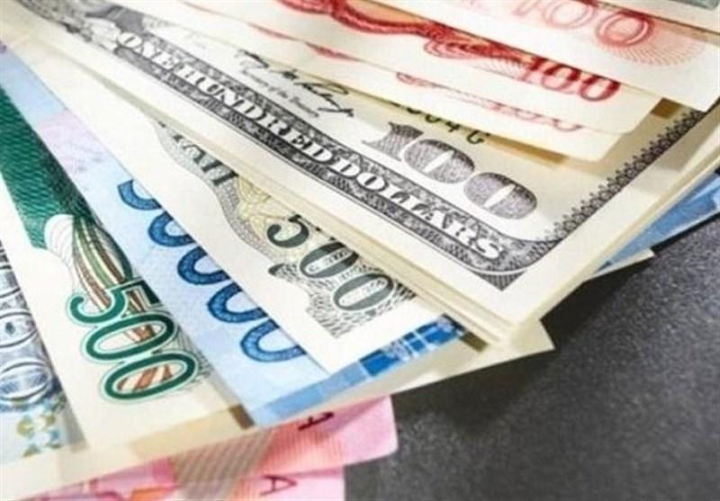 قیمت روز ارز های دولتی، نرخ 24 ارز افزایش یافت