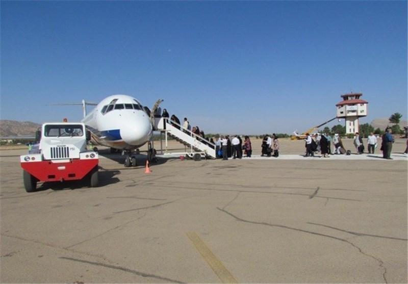 ایتالیا فرودگاه های ایران را زنده می نماید!