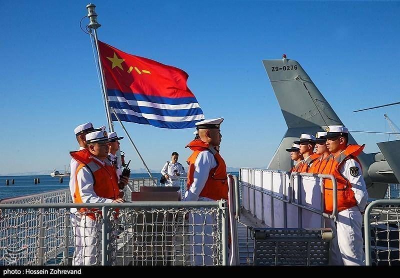 بازتاب گسترده رزمایش دریایی مشترک ایران، روسیه و چین در رسانه های منطقه و دنیا