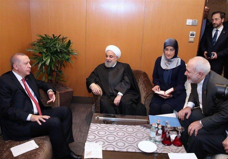 توئیت ظریف از دستاوردهای سفر هیئت ایرانی به مالزی