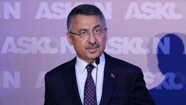 ترکیه مبارزه با تروریسم را قاطعانه ادامه می دهد