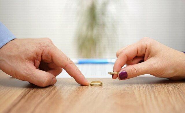 رتبه سوم خراسان رضوی در طلاق