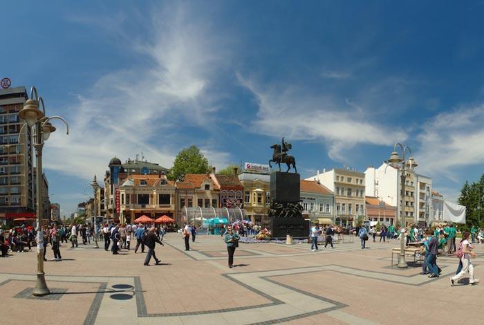 بهترین نقاط دیدنی صربستان برای گردشگری
