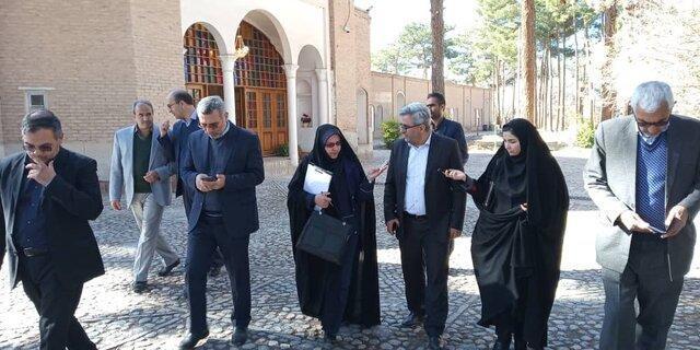 رشد بیش از 24 درصدی ورود گردشگر به ایران