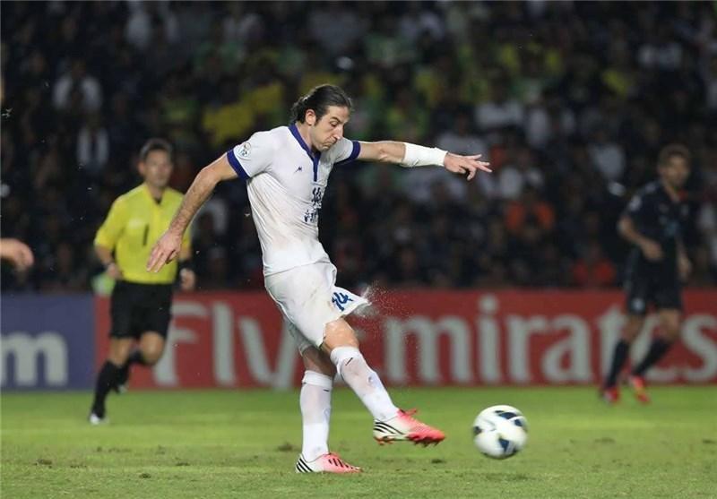 گل تیموریان به بوریرام در میان 5 گل برتر یک چهارم نهایی لیگ قهرمانان آسیا